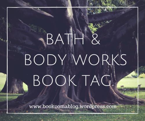 BathAndBody WorksTag